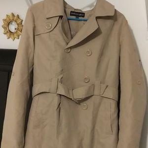 Jackets & Blazers - Spring jacket. Beige